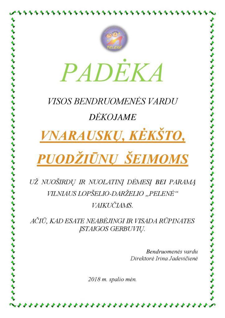 LD Padeka