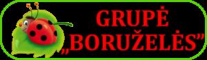 Grupė Boružėlės