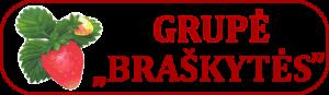 Grupė Braškytės