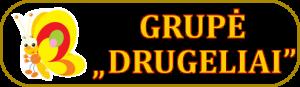 Grupė Drugeliai