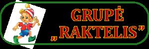 Grupė Raktelis